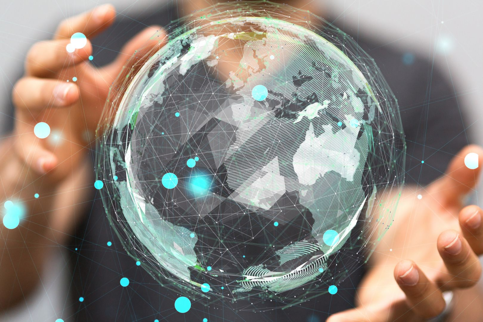 5 Ways to Improve your Localization Process