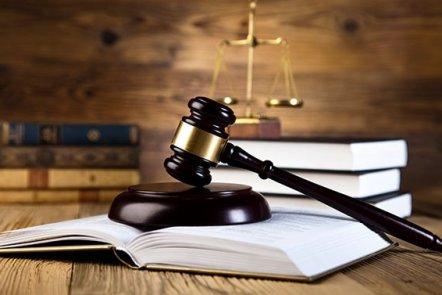 ¿No necesita un traductor jurídico?