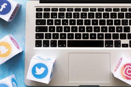 3 pasos para la localización de sus redes sociales