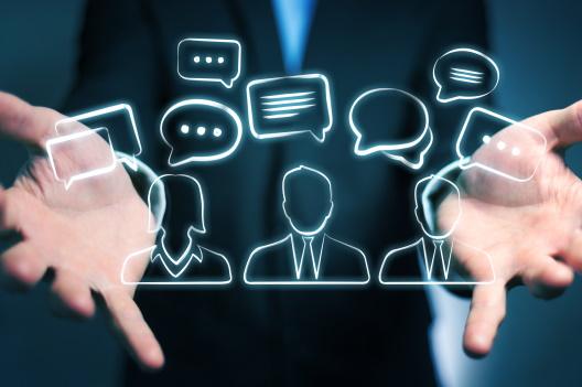 corporate-adaptation of internal communication
