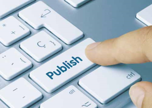 desktop publishing - dtp services needed
