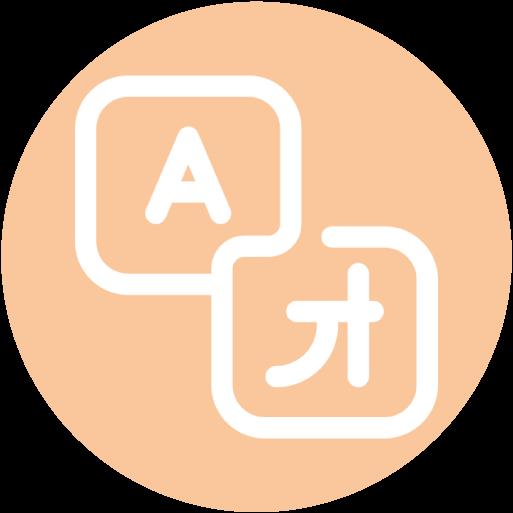 Tradução para 121 idiomas e 22 dialetos