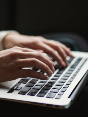 Comentários de blogues